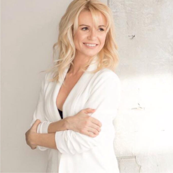 Ольга Прокопьева