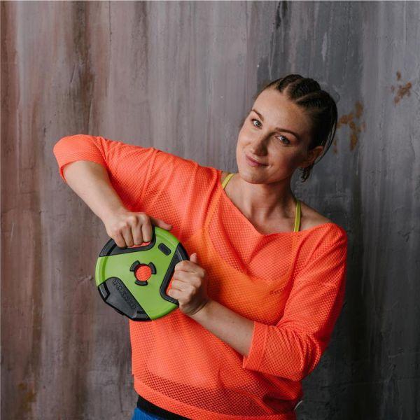 Татьяна Шошина